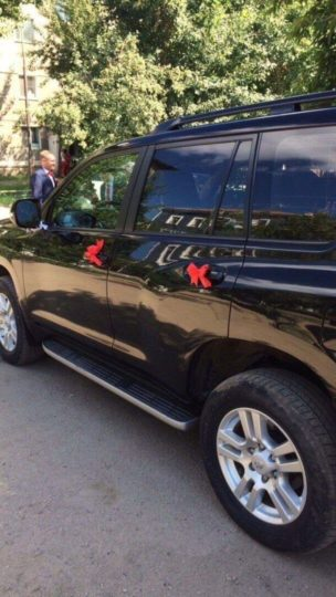 Тойота ленд крузер 150 отзывы владельцев